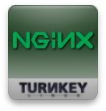 TurnKey Nginx PHP FastCGI Server Configuration - with PHPMyAdmin